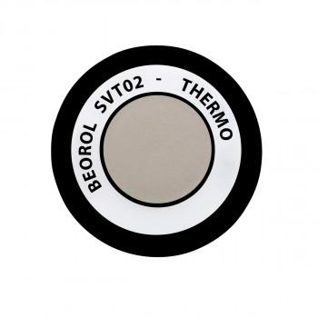 Sprej za visoke temperature srebrni Alluminio