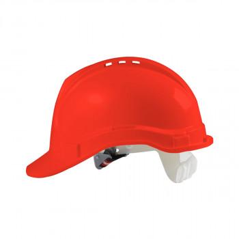 Zaštitni šlem, crvena boja