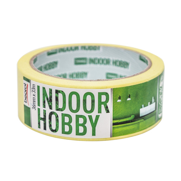 Krep traka Indoor Hobby 36mm x 33m