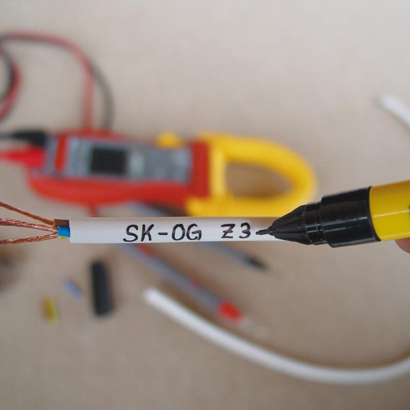 Marker za kablove 0.75 mm