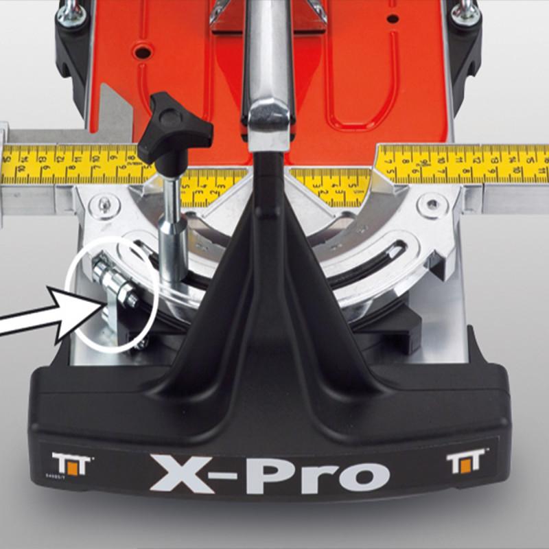 X-PRO 85 ručni sekač pločica