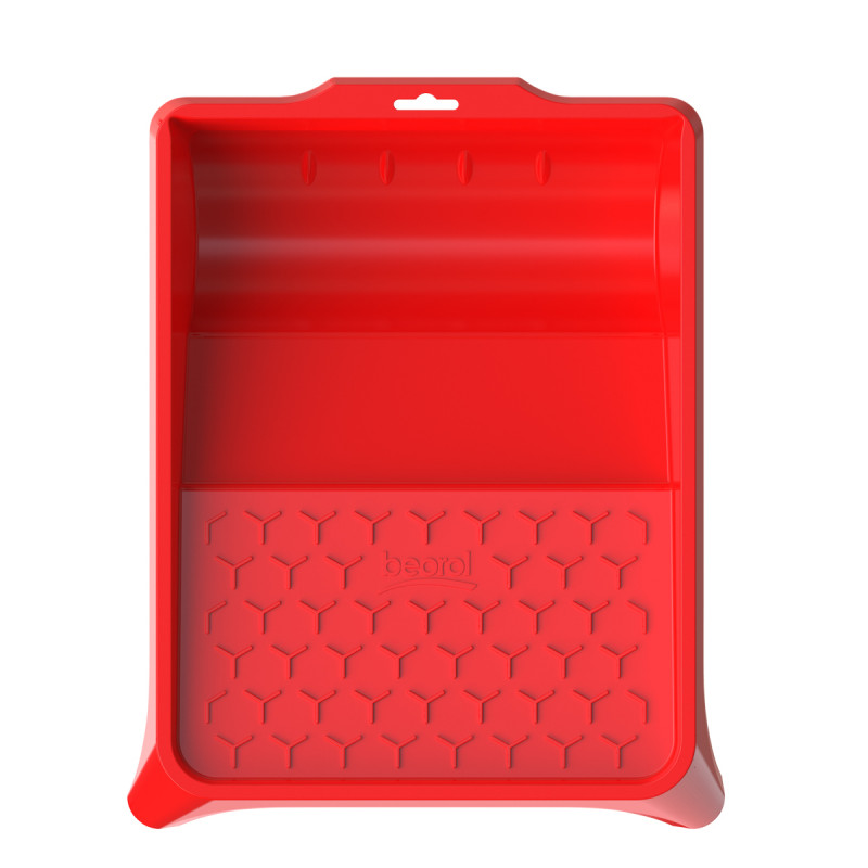 Kadica 36x26 - crvena