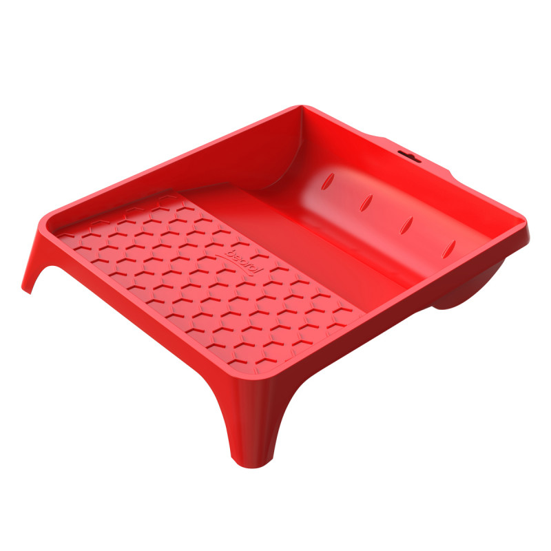Kadica 36x36 - crvena