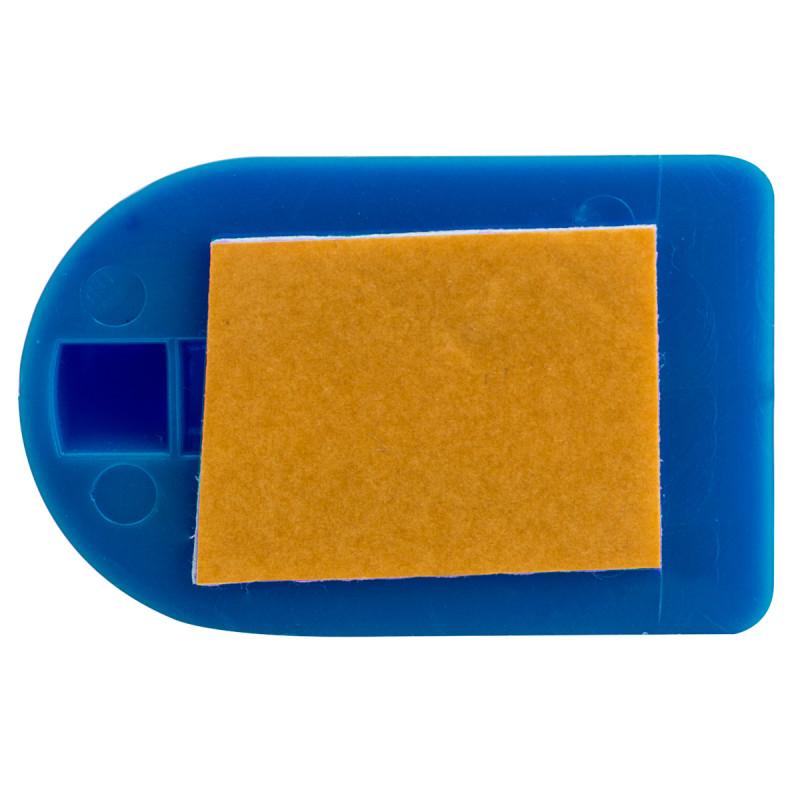 Kukice samolepljive 3/1 plave