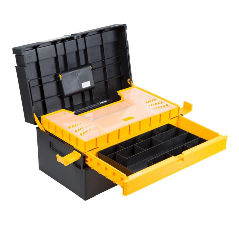 Kutija za alat Compact 20