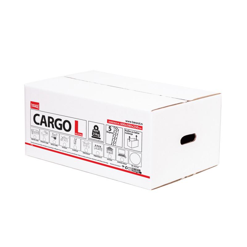 Kutije za pakovanje cargo L