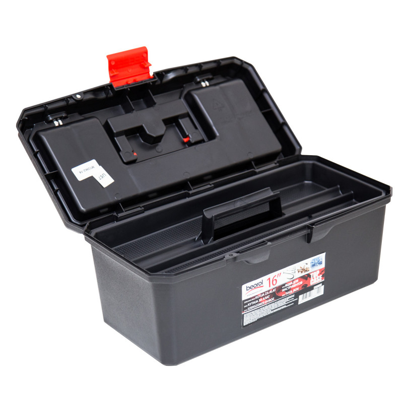 Kutija za alat TopCase 16