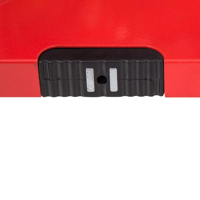Libela profi sa magnetom, 3 ose 60cm