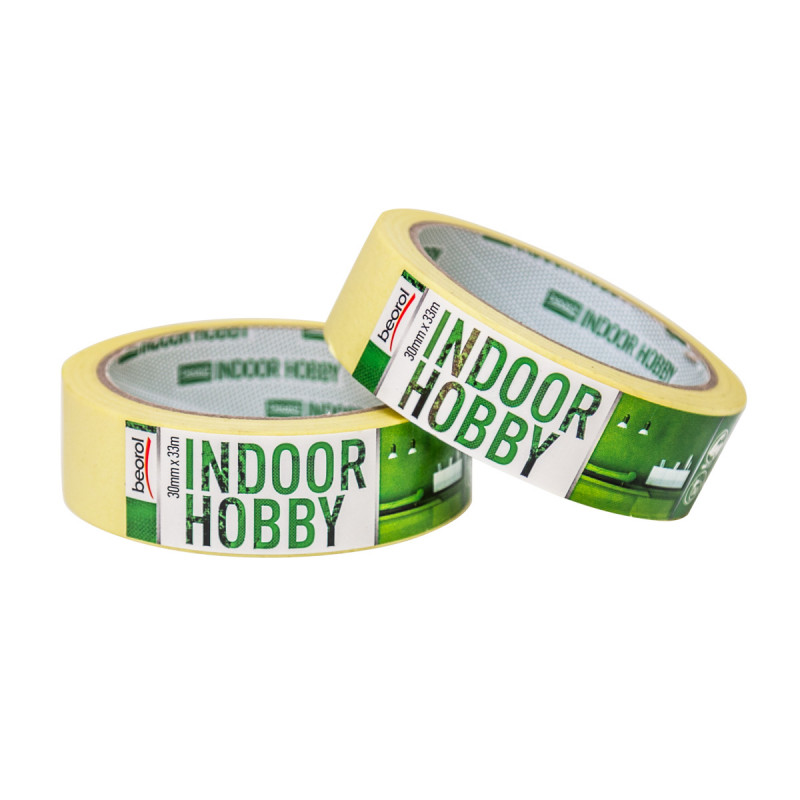 Krep traka Indoor Hobby 30mm x 33m