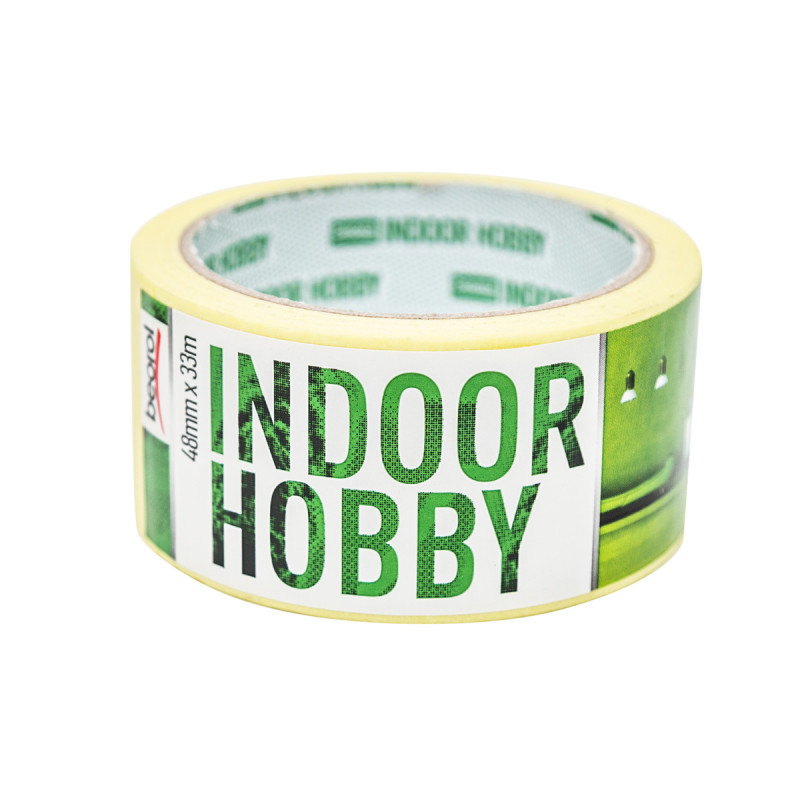 Krep traka Indoor Hobby 48mm x 33m, 60ᵒC