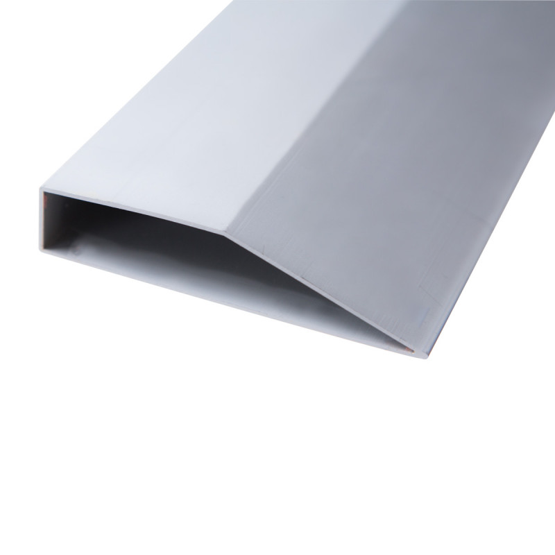 Ravnjača aluminijum konusna 2.5m
