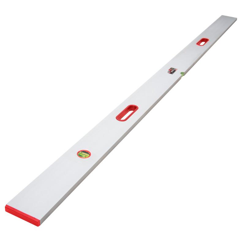Ravnjača aluminijum 2 ose 2.5m