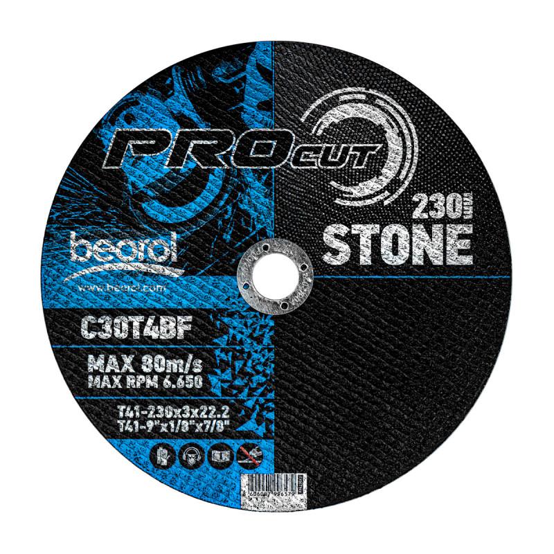 Rezna ploča za kamen 230x3mm
