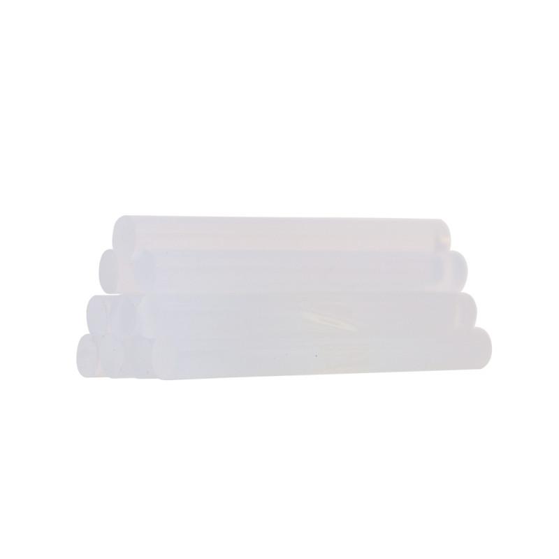 Rezerve pištolja za plastiku 11mm x 10cm, bela