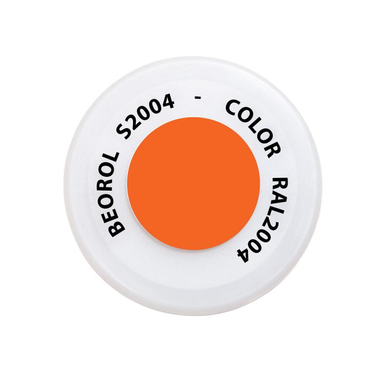 Sprej narandžasta Puro RAL2004
