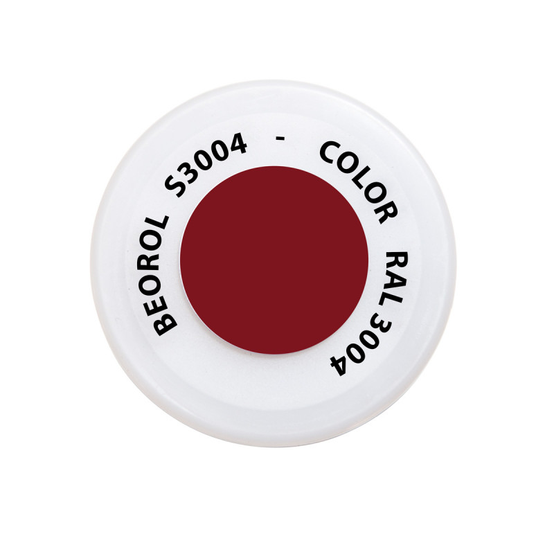 Sprej Crvena Porpora RAL3004