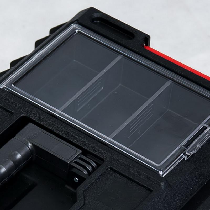 Kutija Qbrick System ONE 200 Profi