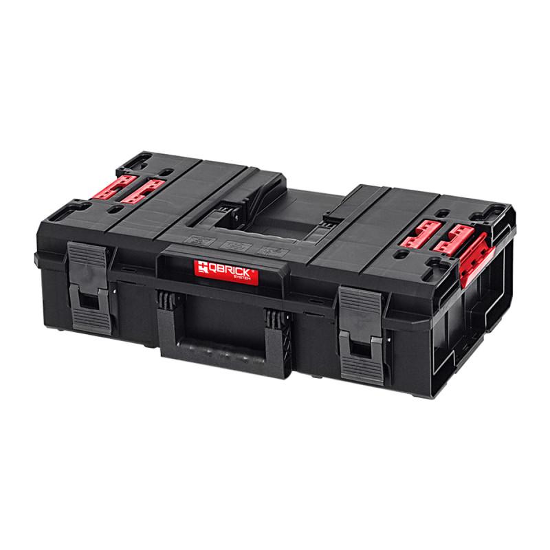Kutija Qbrick System ONE 200 Vario