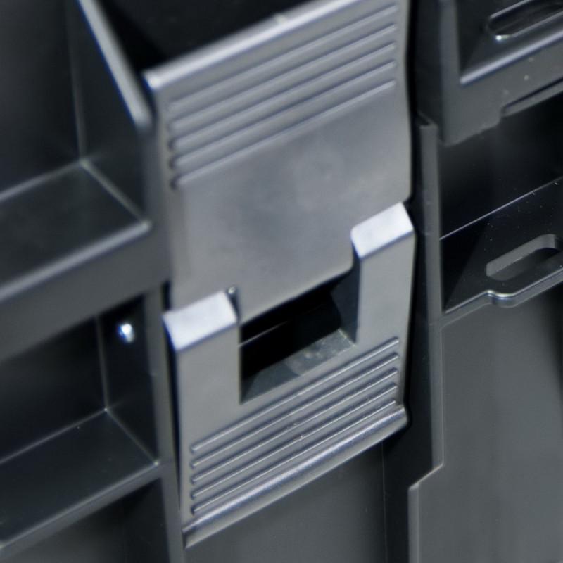 Kutija Qbrick System ONE 350 Profi