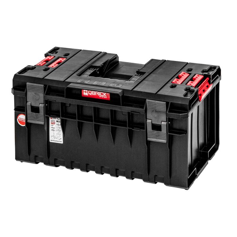 Kutija Qbrick System ONE 350 Vario