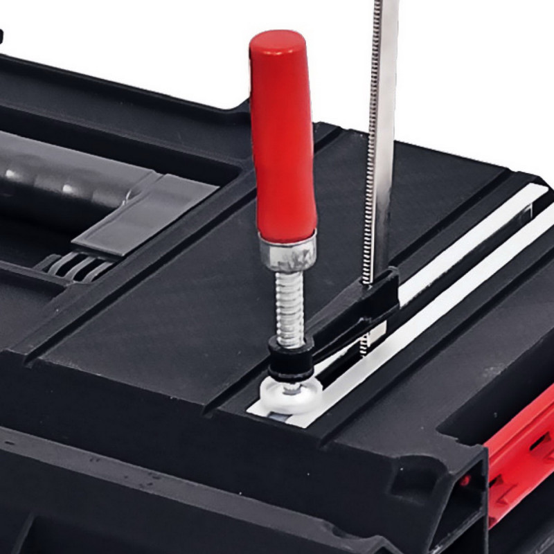 Kutija Qbrick System ONE 450 Technik