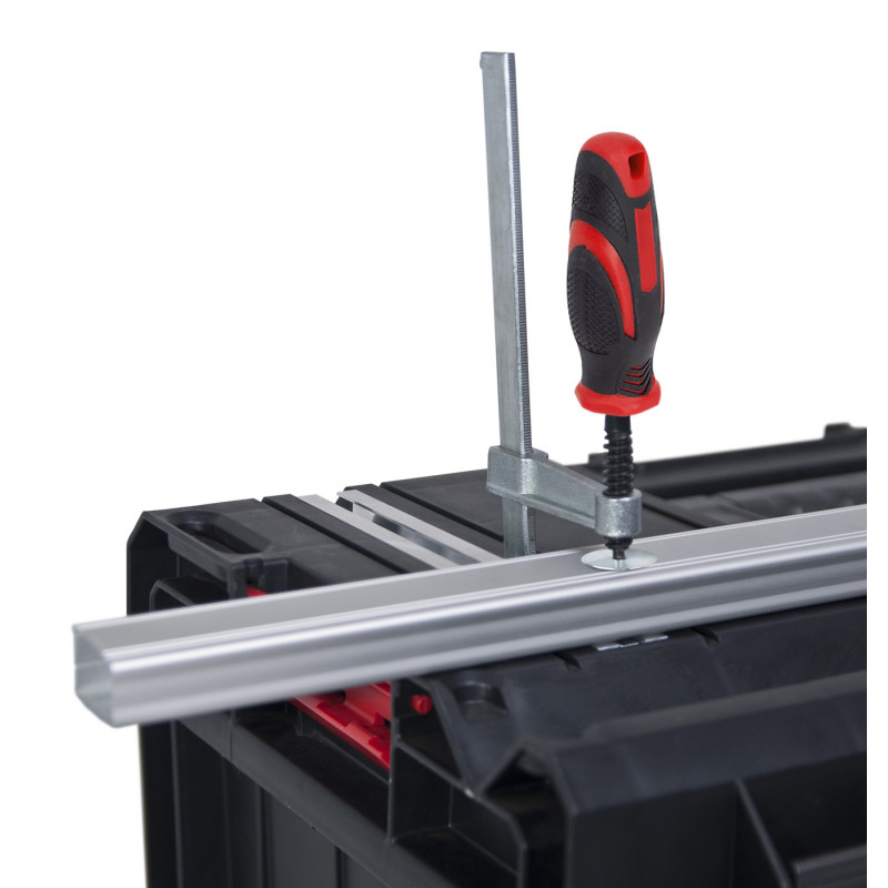 Qbrick System ONE 450 Technik