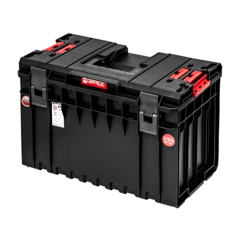 Kutija Qbrick System ONE 450 Vario