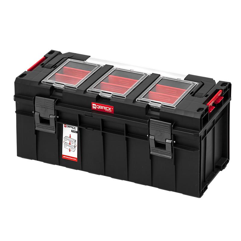 Kutija Qbrick System PRO 600 Profi