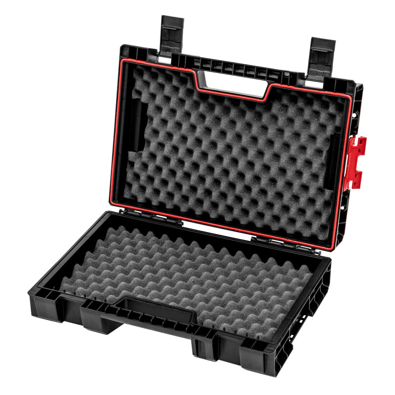 Kutija Qbrick System PRO sa zaštitnom penom