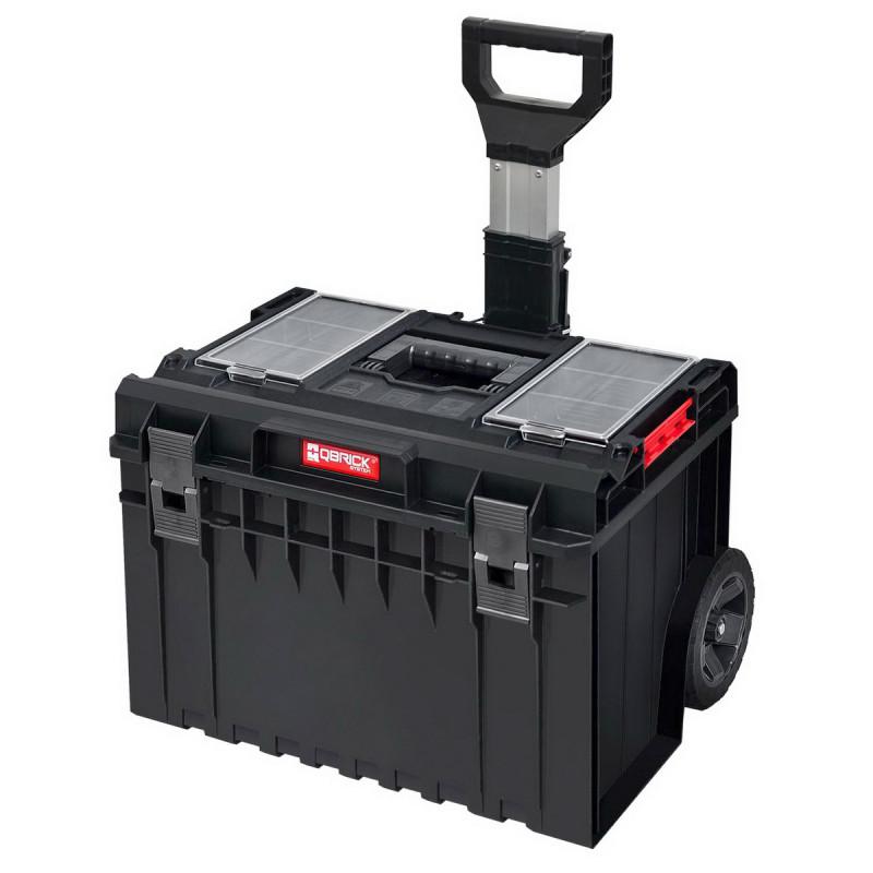 Kutija Qbrick System ONE Cart Profi