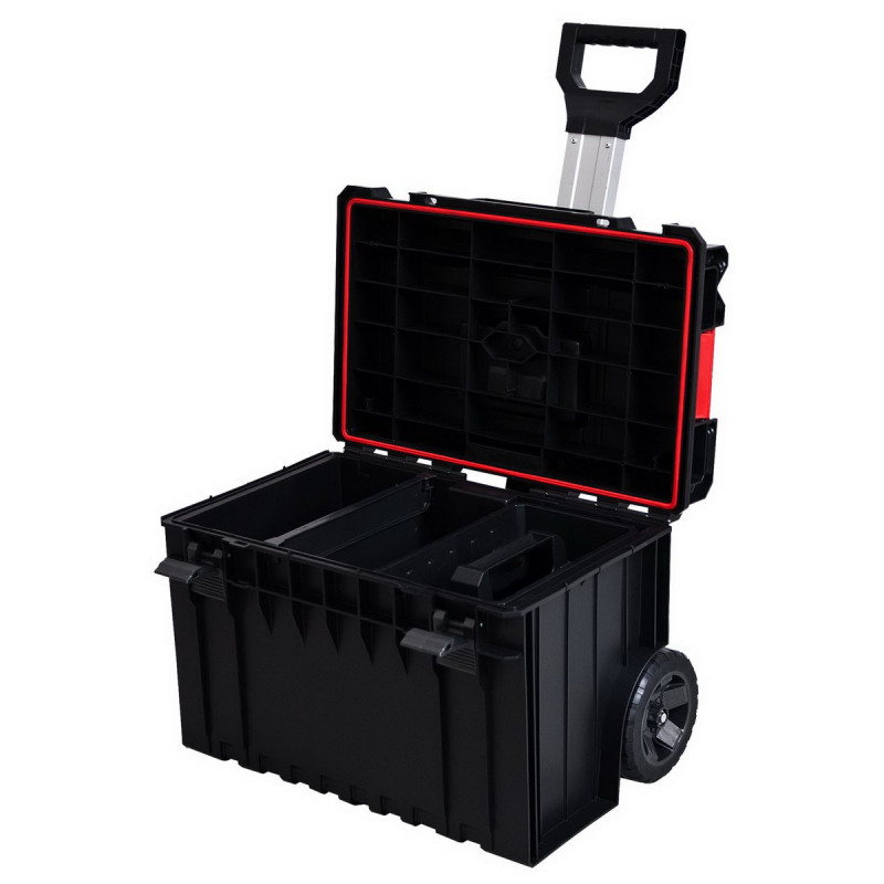 Kutija Qbrick System ONE Cart Technik
