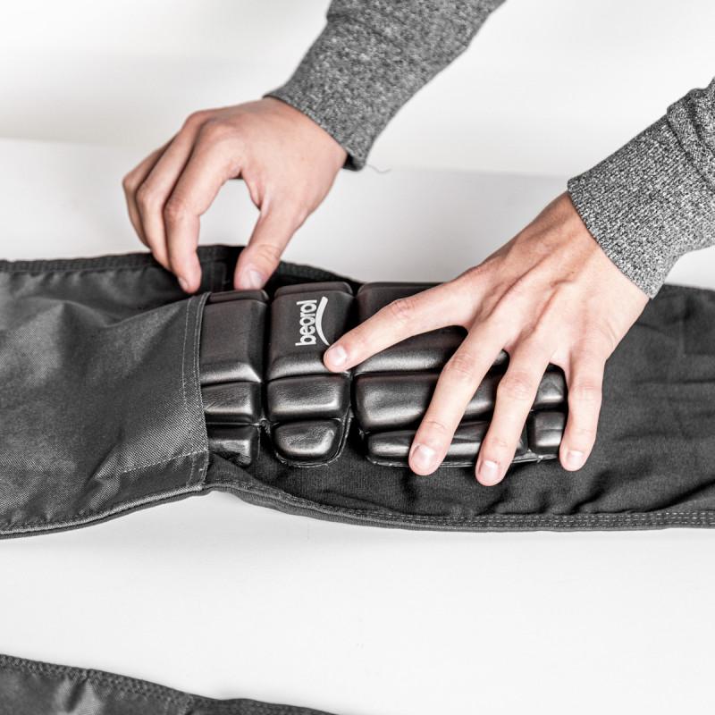 Štitnici za kolena uložak EVA
