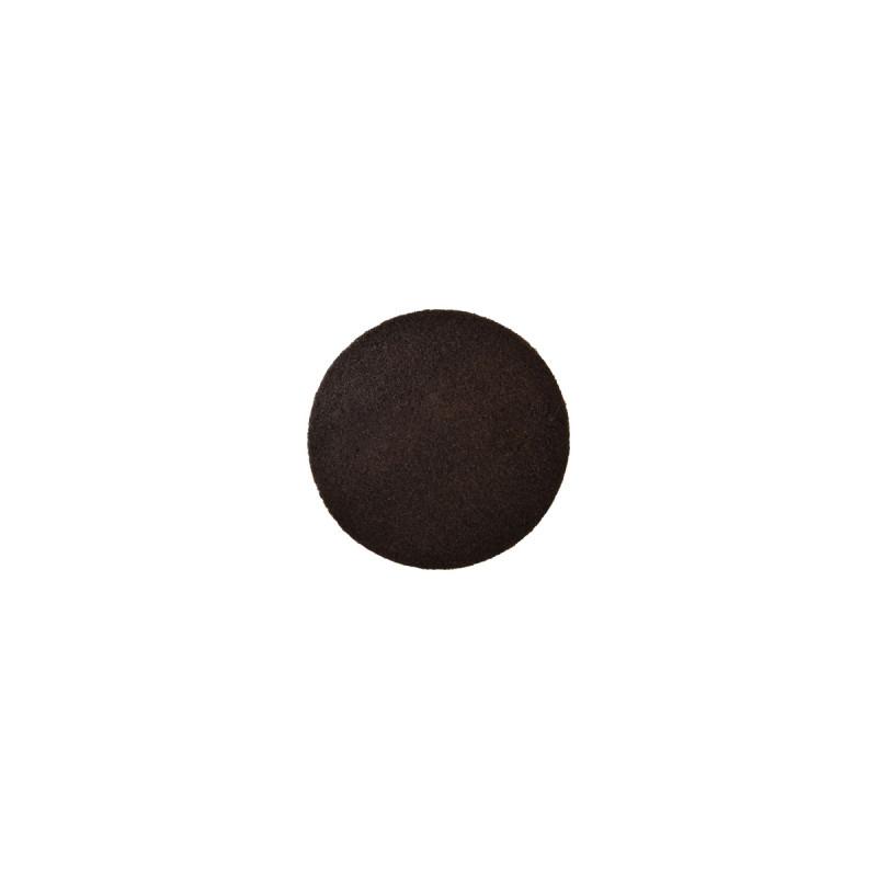 Samolepljive podloške od filca, braon ø17 x 3mm