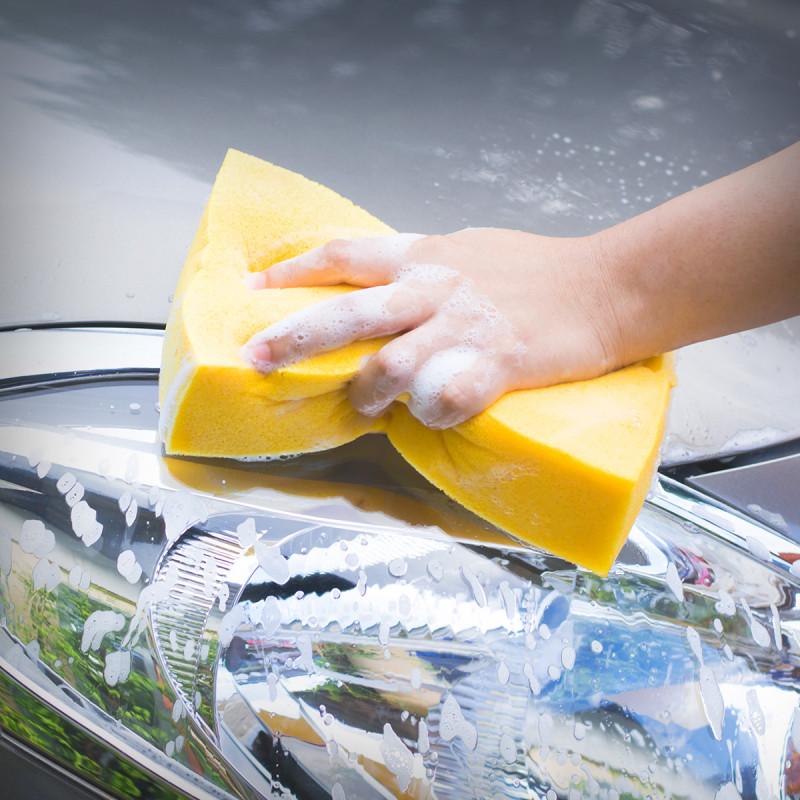 Sunđer za pranje kola, 20x11x6cm