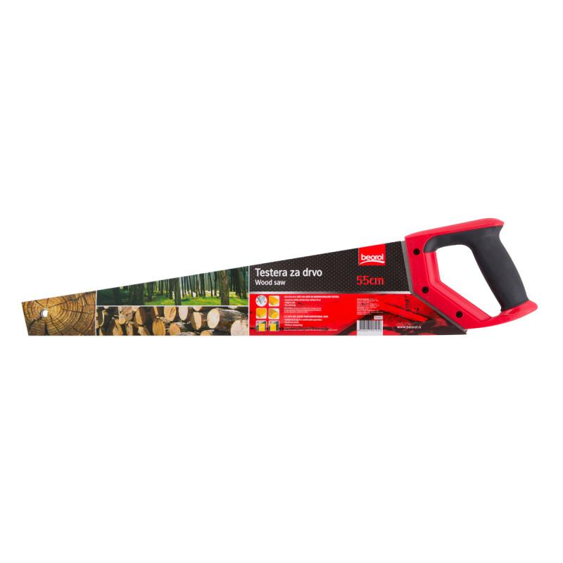Testera za drvo 55cm