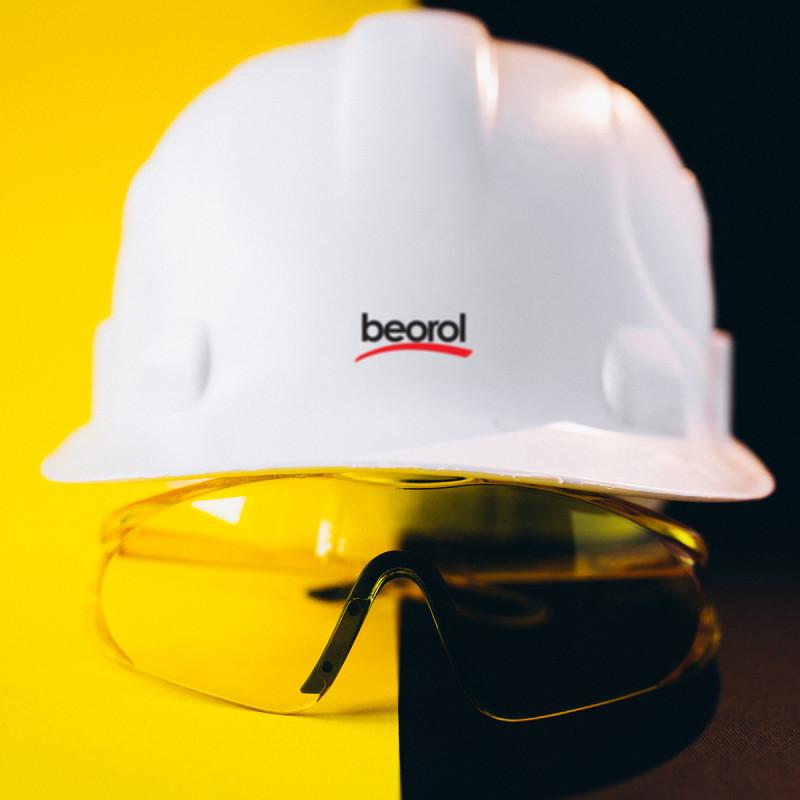 Zaštitne naočare Light žute