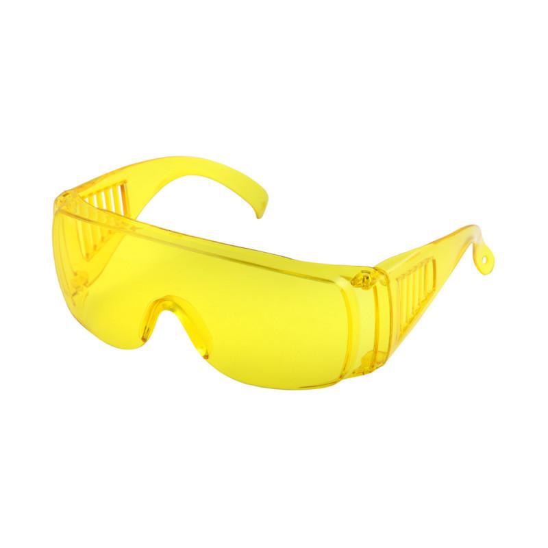 Zaštitne naočare Wide žute